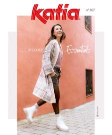 Katia Essentials No. 107 Herfst/Winter 2021-2022