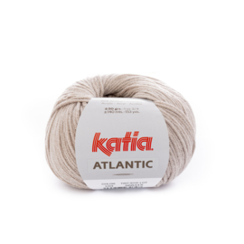 Katia Atlantic - 103 Notenbruin