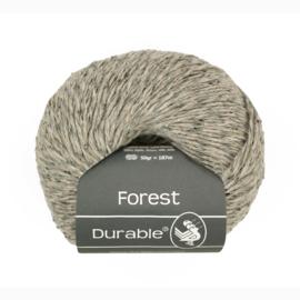 Durable Forest - 4000 Grijs Bruin