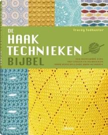 De Haaktechnieken bijbel door Tracey Todhunter
