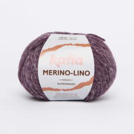 Katia Merino-Lino - 512 Donker fuchsia