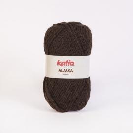 Katia Alaska - 06 Donker bruin