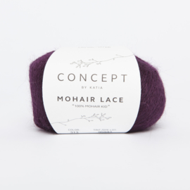 Katia Concept - Mohair Lace - 313 Lila