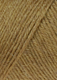 LANG Yarns - Jawoll Superwash 0339 Camel Bruin