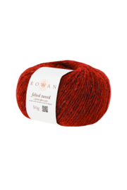 Rowan Felted Tweed - 154 Ginger