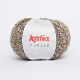 Katia Mousse - 200 Beige