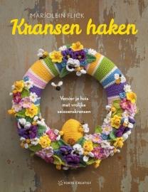 Kransen Haken - Marjolein Flick