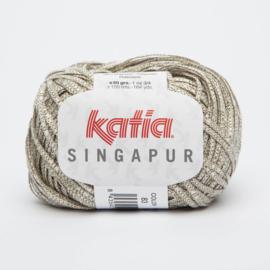 Katia Singapur - 83 Bleekgroen