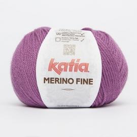 Katia Merino Fine - 33 Licht lila