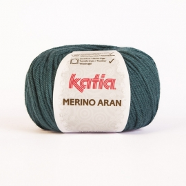 Katia Merino Aran 44 Flessengroen