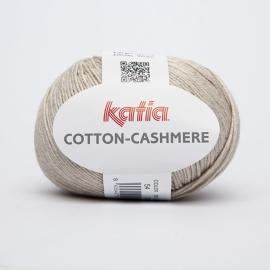Katia Cotton Cashmere - 54 Beige