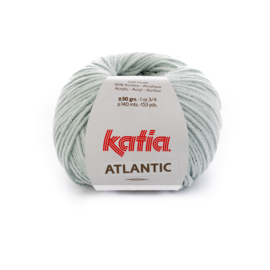 Katia Atlantic - 111 Waterblauw