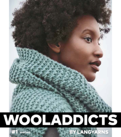 LANG WAD 256 - Wooladdicts Herfst/Winter 2018/2019