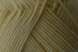 Cotton 8 - 508 Licht geel