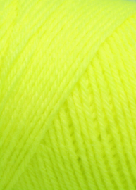 LANG Yarns - Jawoll Superwash 0313 Neon Geel