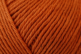 Cotton 8 - 671 Roest Bruin