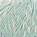 Katia Merino Flame - 105 Waterblauw-Ecru