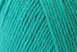 Cotton 8 - 723 Smaragd Groen