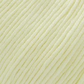 Katia - SeaCell Cotton 102 Pastelgeel