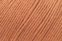 Katia Tencel Cotton - 15 Roestbruin
