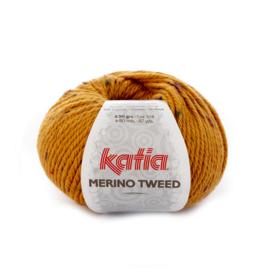 Katia Merino Tweed - 411 Geel