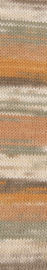 Katia Menfis Color - 113 Oranje - Kaki