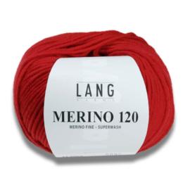 LANG Yarns - Merino 120
