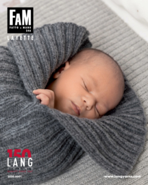 LANG FaM FATTO a MANO 246 Layette 2017/2018