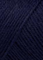 LANG Yarns - Jawoll Superwash 0025 Marine Blauw