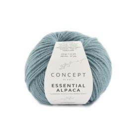 Katia Concept - Essential Alpaca 87 Turquoise