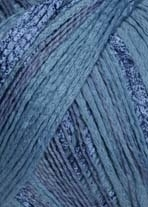 LANG Yarns Ella - 0021 Blauw