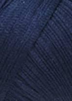 Lang Yarns - Gamma 0025 Donker Blauw