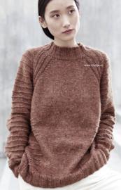 Katia Concept Cotton-Merino Tweed Trui