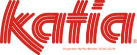 Katia Projecten herfst/winter 2018-2019