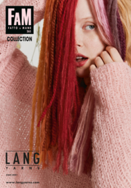 LANG FaM FATTO a MANO 265 Collection 2020-2021