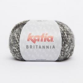Katia Britannia - 207 Grijs