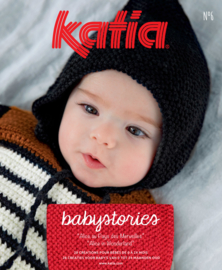 Katia Babystories No. 6 Herfst/Winter 2019/2020