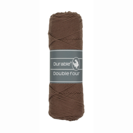 Durable Double Four - 2229 Chocolate