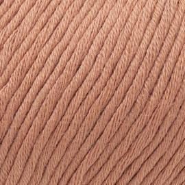 Katia - SeaCell Cotton 108 Roestbruin