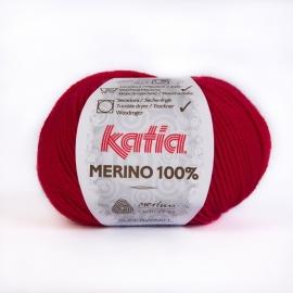 Katia Merino 004 - Rood