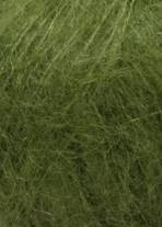LANG Mohair Luxe 0097 Groen