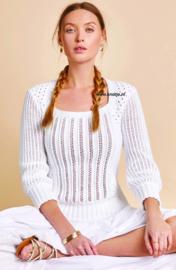 ROWAN Handknit Cotton Trui Effi