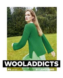 LANG WAD - Wooladdicts 6 - 2021