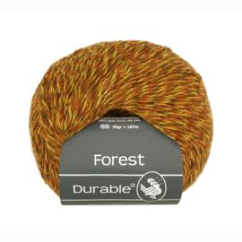 Durable Forest - 4008 Oranje - Geel - Bruin