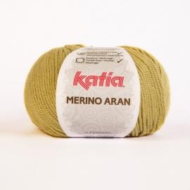 Katia Merino Aran 49 Olijfgroen