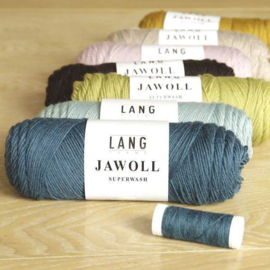 LANG Yarns - Jawoll Superwash
