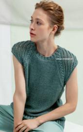 LANG Yarns Janet Shirt