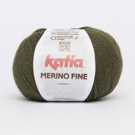 Katia Merino Fine - 26 Donker Groen