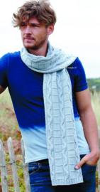 Rowan Denim Revive Dover Sjaal