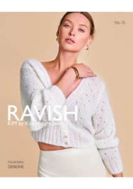 Rowan Ravish 10 By Kim Hargreaves